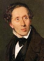 Hans Christian Andersen Zivotopis Informace O Spisovateli Cbdb Cz