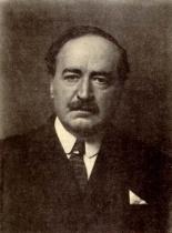 Vicente Blasco Ibánez