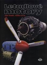 Letadlové motory