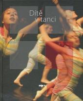 Dítě v tanci