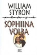 Výsledek obrázku pro sophiina volba kniha