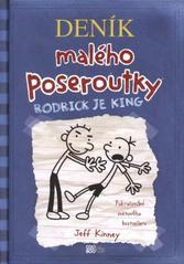 Deník malého poseroutky 2: Rodrick je king