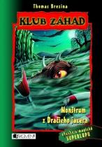 Klub záhad - Monštrum z Dračieho jazera