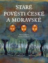 Staré povesti české a moravské