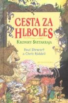 Cesta za Hlboles - Kroniky Svetakraja - kniha prvá