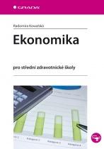 Ekonomika pro střední zdravotnické školy