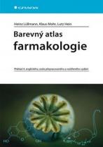Barevný atlas farmakologie