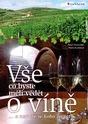 Vše, co byste měli vědět o víně...