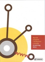 Sborník příspěvků z konference a soutěže eLearning 2014