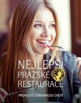 Nejlepší pražské restaurace