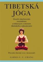 Tibetská jóga