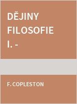 Dějiny filosofie I. - XII.