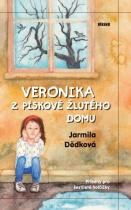 Veronika z pískově žlutého domu