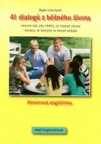 41 dialogů z běžného života - Hovorová angličtina