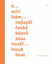 Nejlepší české básně 2014