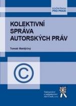 Kolektivní správa autorských práv