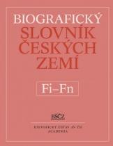 Biografický slovník Českých zemí - Fi-Fň, 17. díl