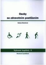 Osoby se zdravotním postižením. Vybrané kapitoly II.