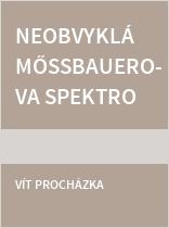 Neobvyklá Mőssbauerova spektroskopie