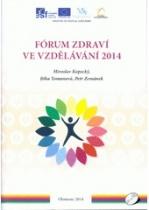 Fórum zdraví ve vzdělávání 2014