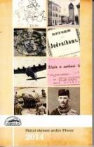 Sborník Státního okresního archivu Přerov 2014