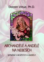 Archandělé a andělé na nebesích