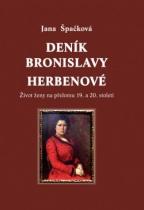 Deník Bronislavy Herbenové