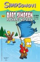 Bart Simpson 2014/12: Pachatel neplech