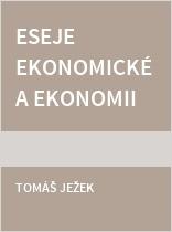 Eseje ekonomické a ekonomii blízké