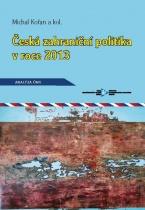 Česká zahraniční politika v roce 2013