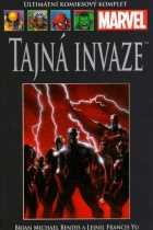 Tajná invaze