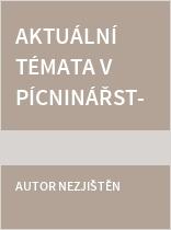 Aktuální témata v pícninářství a trávníkářství 2014