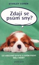 Zdají se psům sny?