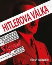 Hitlerova válka