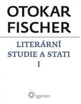 Literární studie a stati I
