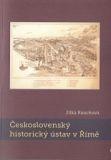 Československý historický ústav v Římě