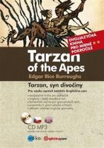 Tarzan, syn divočiny / Tarzan of the Apes