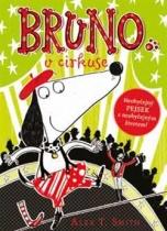 Bruno v cirkuse