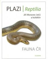 Plazi: Fauna ČR