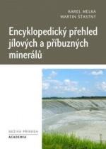 Encyklopedický atlas jílových a příbuzných materiálů