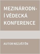 Mezinárodní vědecká konference Hradecké ekonomické dny 2015