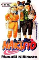Naruto: Neodpustitelné