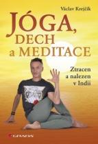 Jóga, dech a meditace