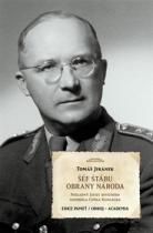 Šéf štábu obrany národa