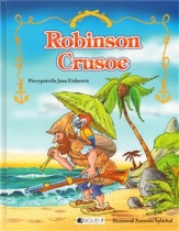 Robinson Crusoe - pro děti