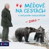 Méďové na cestách - Zima