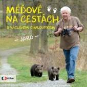 Méďové na cestách - Jaro