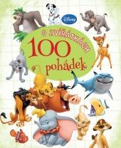 100 pohádek o zvířátkách