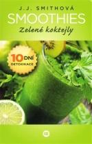 Smoothies - Zelené koktejly