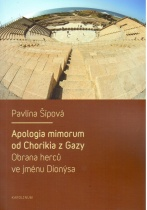 Apologia mimorum od Chorikia z Gazy